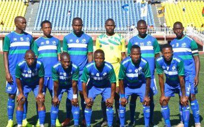 Senong names Lesotho squad for Sierra Leone, Nigeria clashes