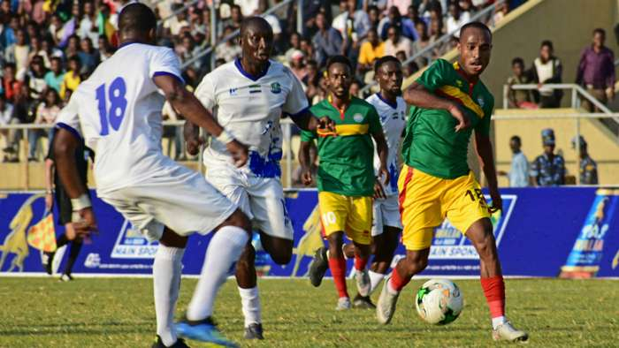 Afcon Qualifier: Sierra Leone to appeal Caf's decision on Benin match