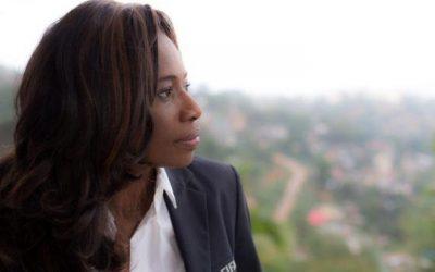 Isha Johansen will not seek re-election as Sierra Leone FA president