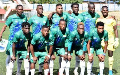 Keister unveils Sierra Leone squad for Group L decider against Benin