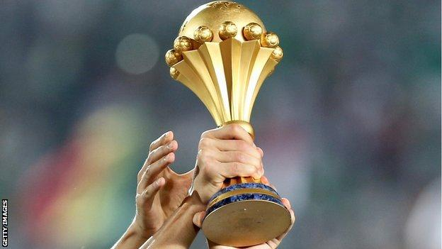 Africa Cup of Nations: Draw made for delayed 2021 event in Cameroon
